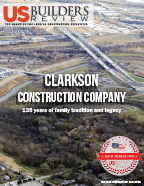 Clarkson Construction Company