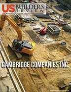 Cambridge Companies Inc
