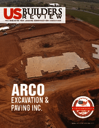thumbnail of Arco Excavation Paving Inc