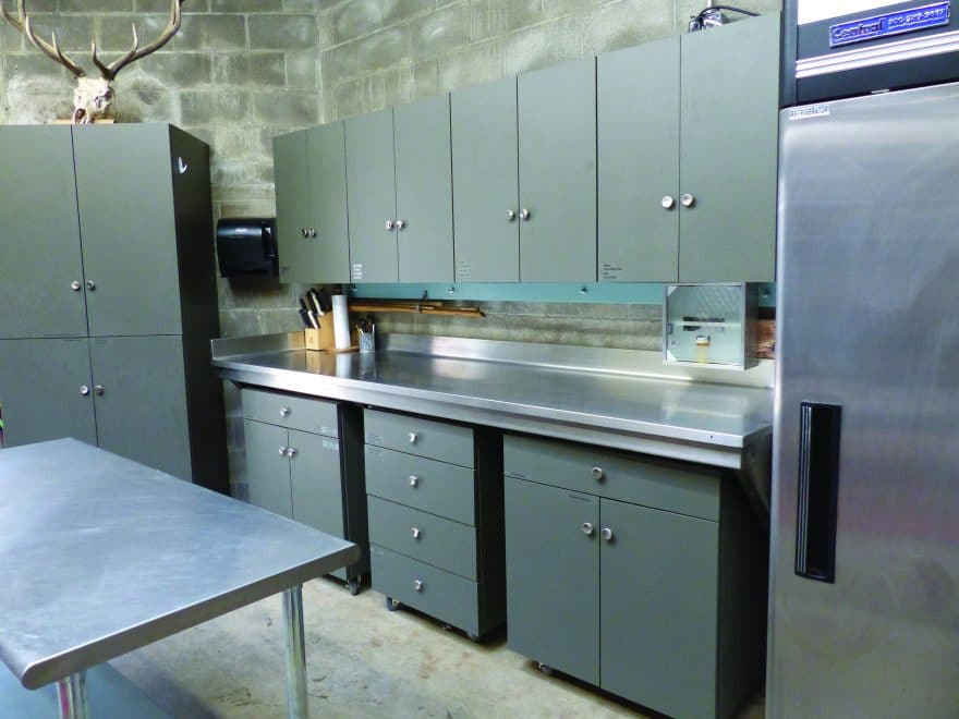 Werever Waterproof Cabinetry